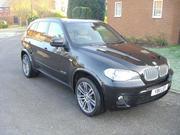bmw x5 m 2011 BMW X5 XDRIVE40D M SPORT