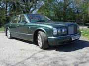 Bentley Arnage 6.7 Bentley Arnage Red Label