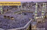 14 Days Exclusive Hajj Package Non Shifting - Group 3b