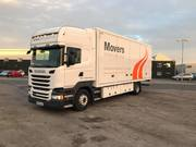 Movers International (Europe) Ltd. Assists in Removals to France