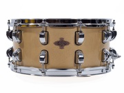 Liberty Drums - Gold Sparkle Series Snare Drum