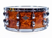 Liberty Drums - Elm Burr Exotic Series Snare Drum