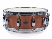 Liberty Drums - Mahogany Natural Series Snare Drum