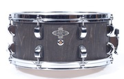 Liberty Drums - Black Urban Series Snare Drum