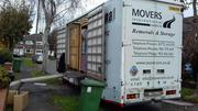 Removals To The Algarve Every Two Weeks
